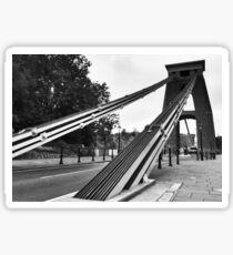 Clifton Suspension Bridge - Bristol Sticker