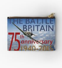 Battle of Britain poster colour version Studio Pouch