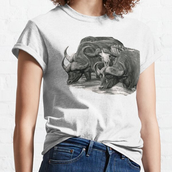 DIsappearing Giants #6 Classic T-Shirt