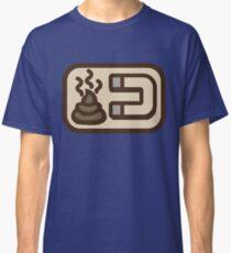 Shit magnet Classic T-Shirt