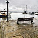 Poole Quay aspect by StephenRB