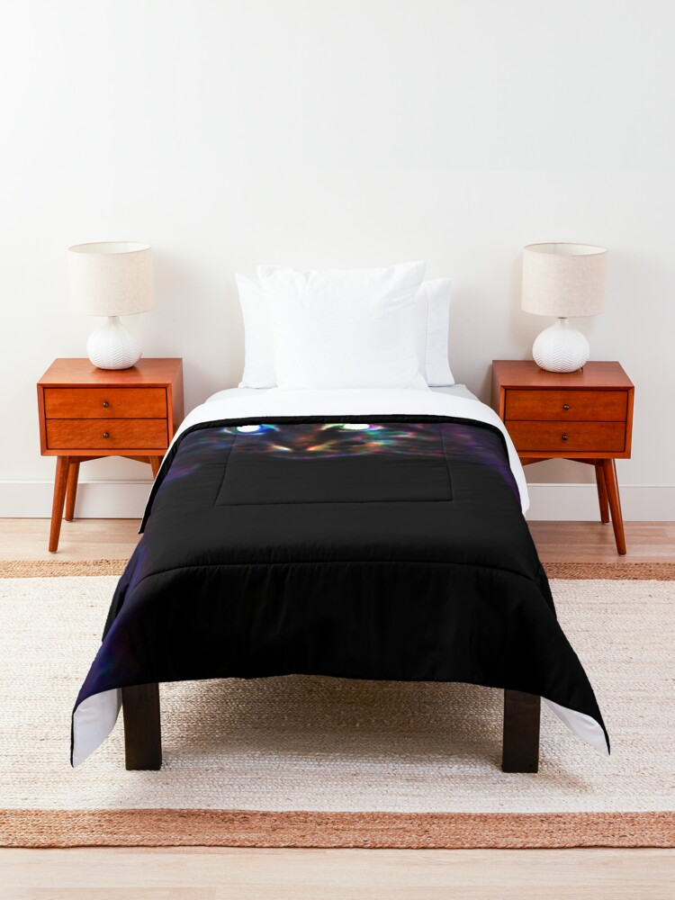 Alternate view of Shine, Twinkle Comforter