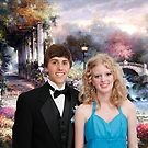 Prom Photo by Russell Fry