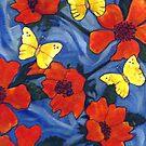 Butterfly by Rachel Ireland Meyers