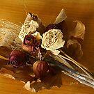 Vintage Autumn by Gilberte