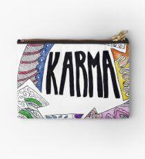 Karma Studio Pouch