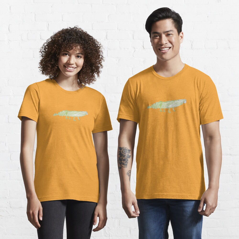 Winking Croc Essential T-Shirt