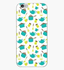 Kitchenware iPhone Case
