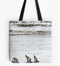Flying - Port Aransas Texas Tote Bag