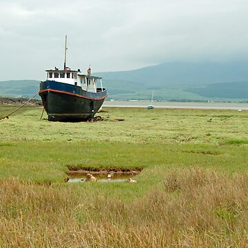 Askam Boats 007 by Colin-Bentham
