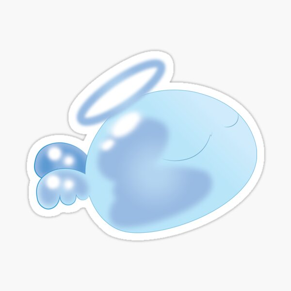Rimuru Advent 13 Sticker