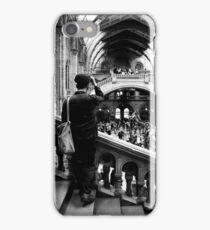 Like Hugo Cabret iPhone Case/Skin