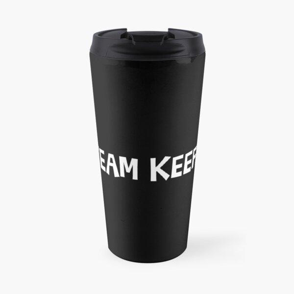 Team Keefe Travel Mug