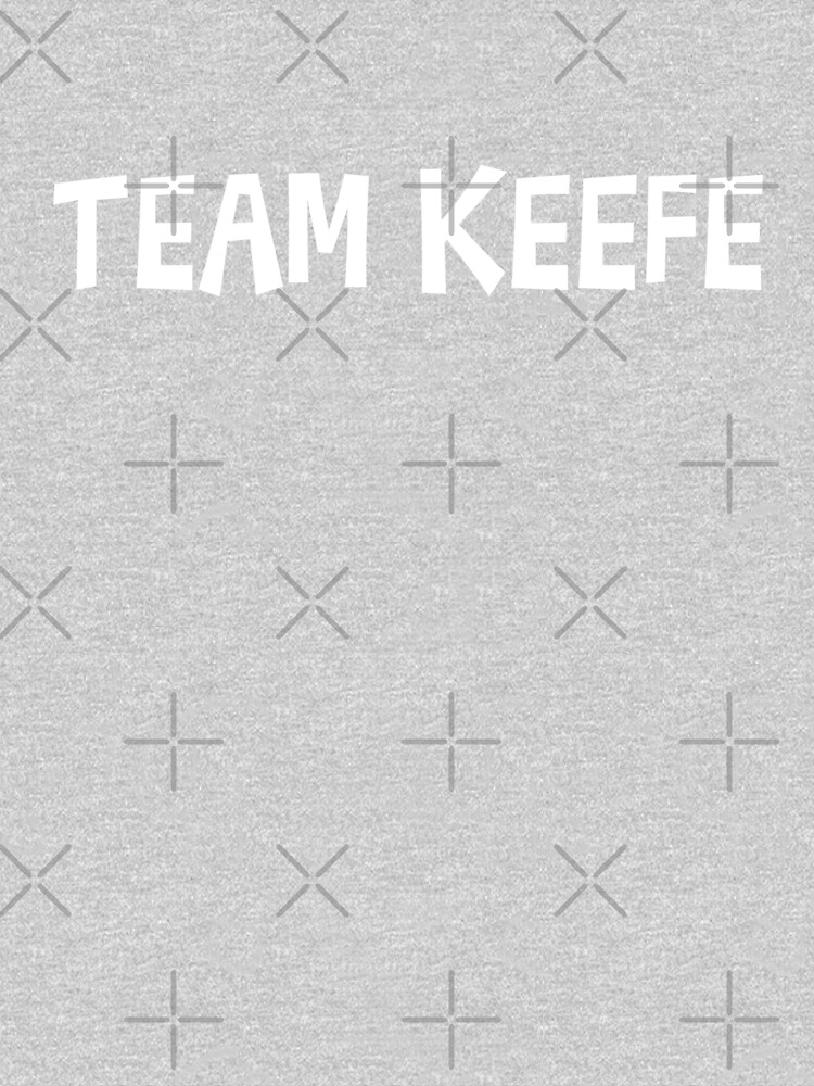 Team Keefe by corbrand