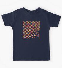Klee Pattern Kids Tee