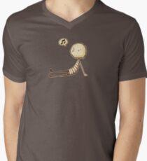 Whistle Boy Men's V-Neck T-Shirt