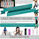 Ariix Review by AriixProducts