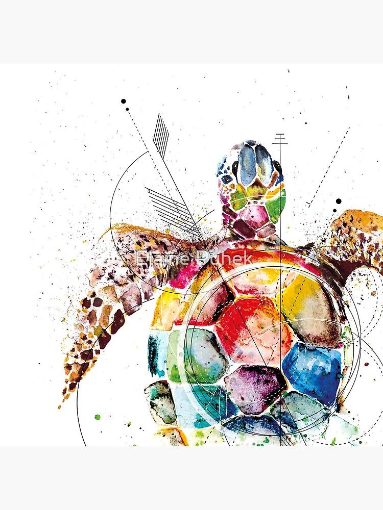 Ninja Turtle by Chili-Ice