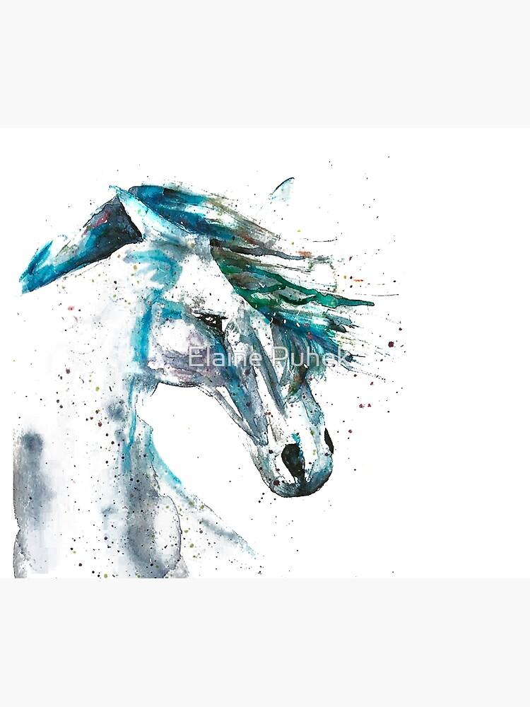 Last Unicorn/Horse by Chili-Ice