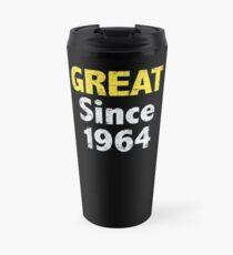 Great Since 1964 Travel Mug