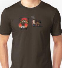 Burning The Blacksmith T-Shirt