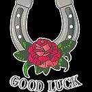 Good Luck  by Didi Williams