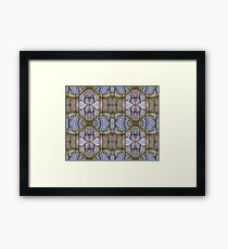 Cathedral Framed Print