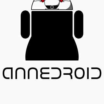 ANNEDROID by Lexavian