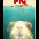Little Sea Pig by ninjaink