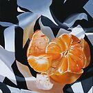 Open A'peel by Melodie Douglas