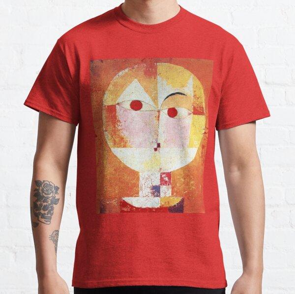 Paul Klee. Senecio. Classic T-Shirt