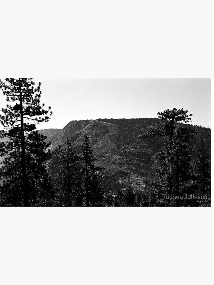 Near Hetch-Hetchy in Yosemite N.P. by rodneyj46