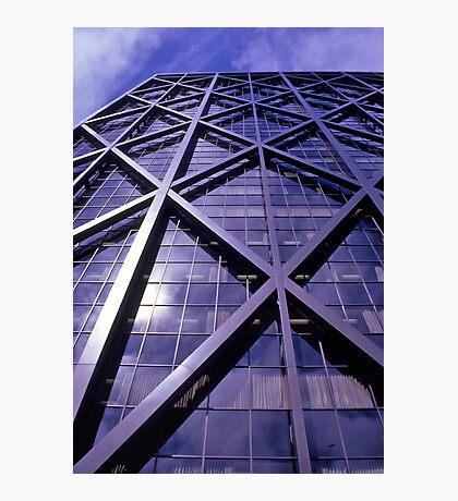 ALCOA Building, San Francisco, USA 1972. Photographic Print