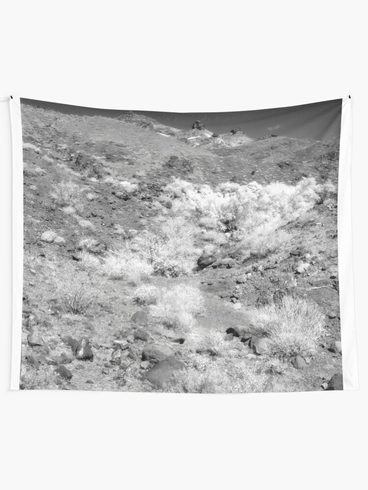 Alternate view of Black Canyon of the Colorado Tapestry