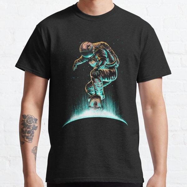 Space Grind T-shirt classique