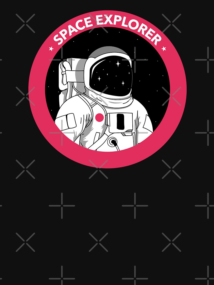 Space Explorer  by ForEngineer