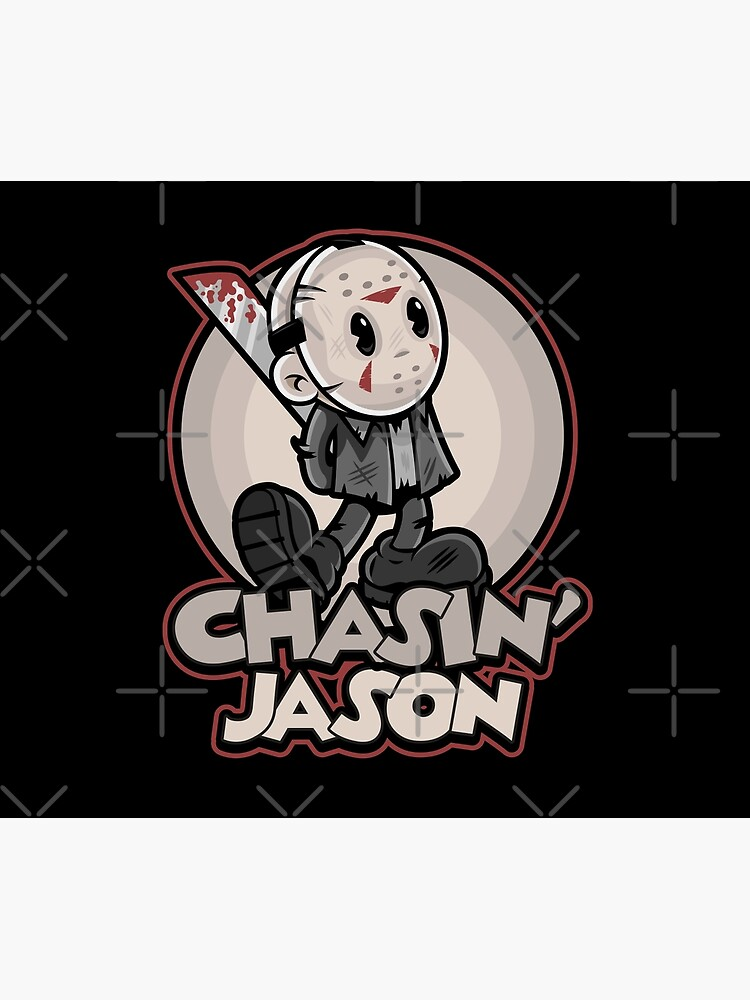 Chasin' Jason by harebrained