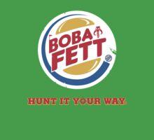 Brand Wars: Boba Fett