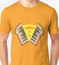 My little Pony - Cheese Sandwich Cutie Mark Unisex T-Shirt