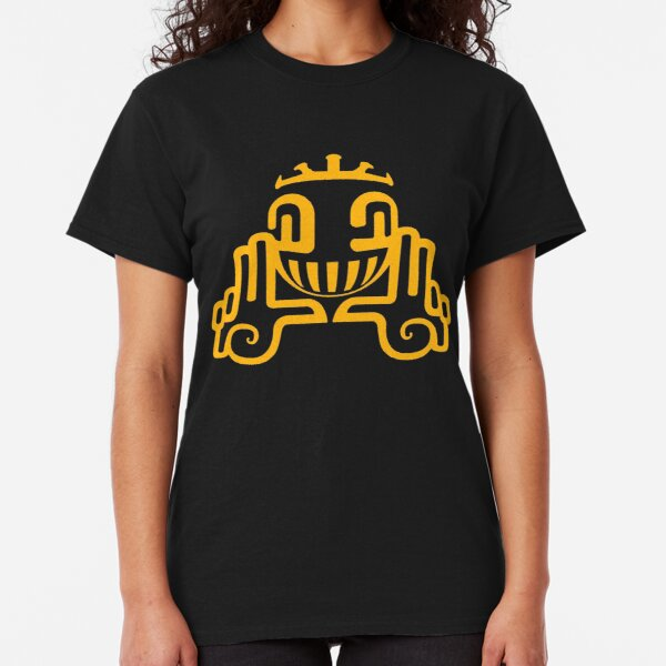 Spiral Tribe Logo, Rave Culture Classic T-Shirt