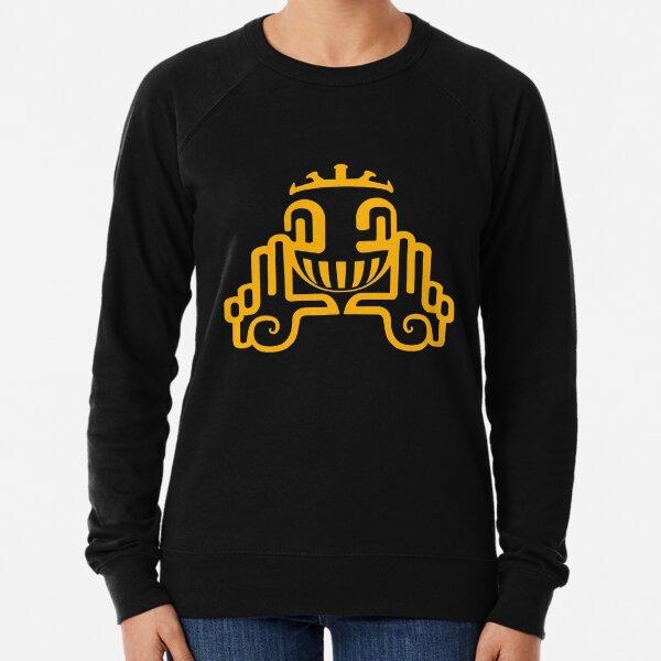 Logo de la tribu en spirale Sweatshirt léger