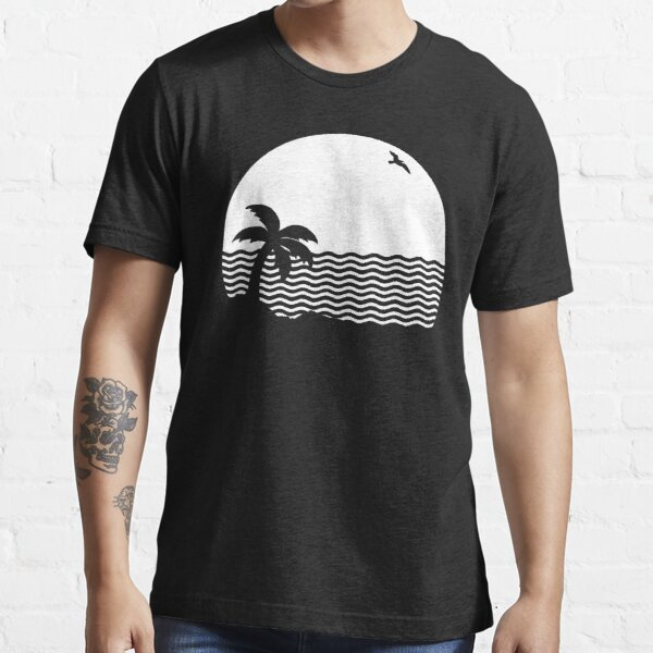 THE NBHD - Wiped Out! Essential T-Shirt