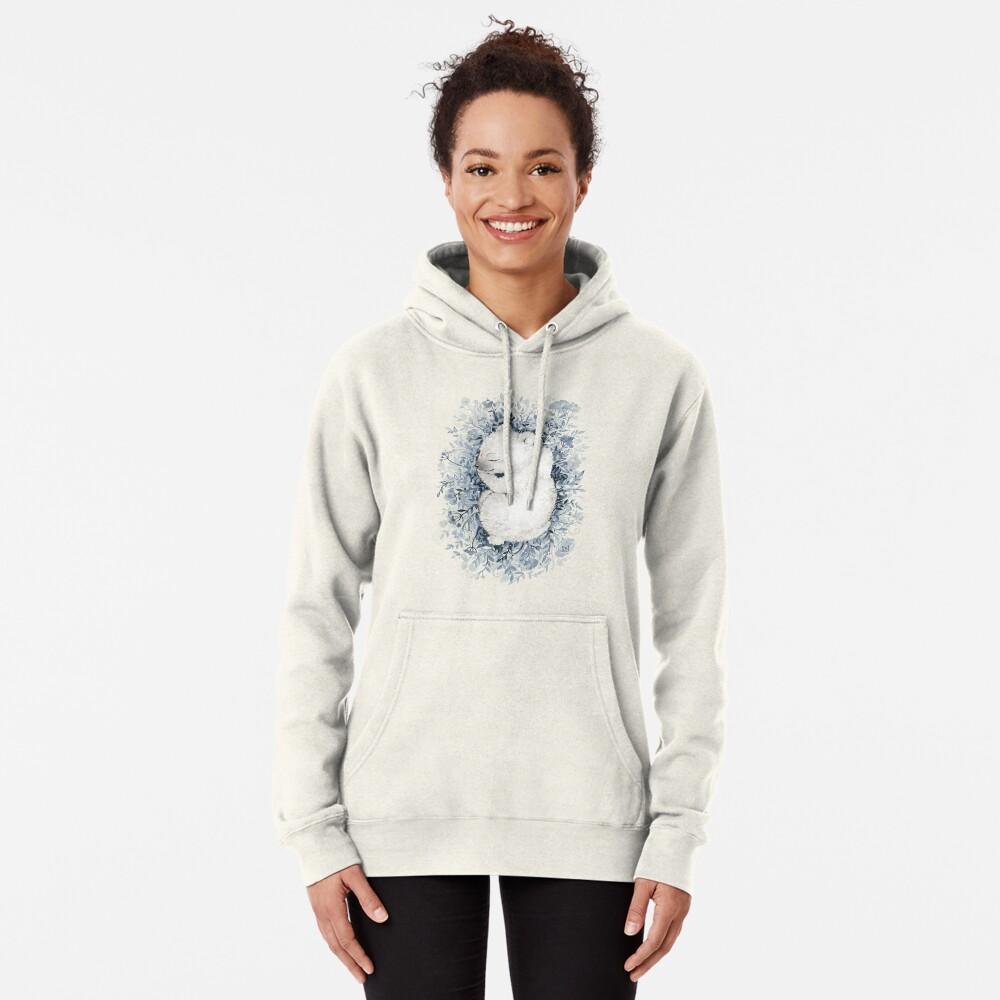 Polar Slumber Pullover Hoodie