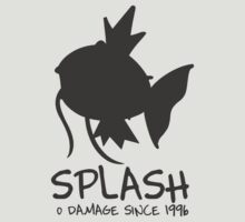 Splash - Magikarp