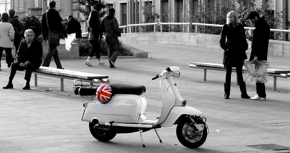 British Pride by carolinabeiertz