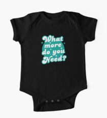 What more do you need? Kids Clothes