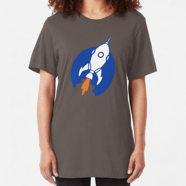 Rocket Blast Slim Fit T-Shirt