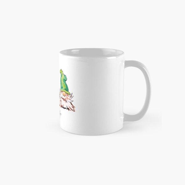 Christmas gnomes Classic Mug