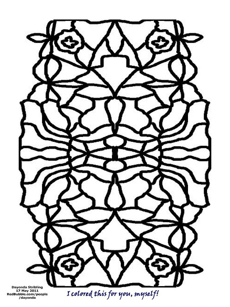 U Color OWLS by Dayonda