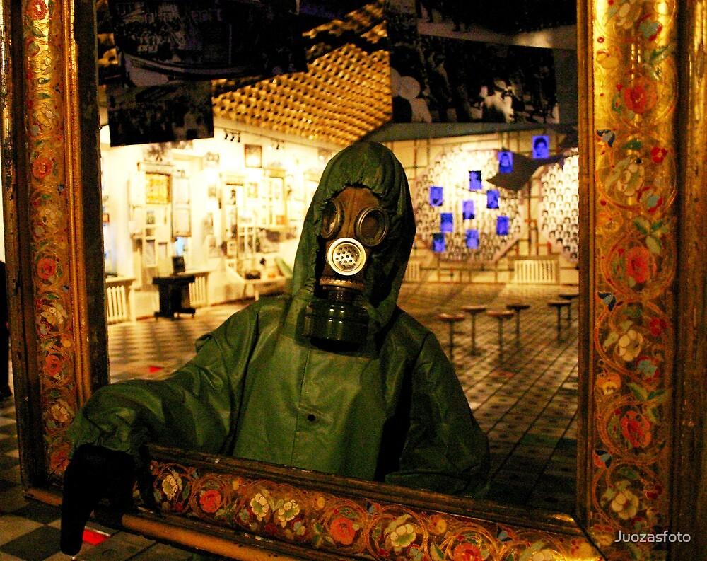 Cernobyl icon by Juozasfoto